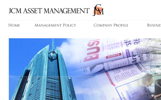 JCM Asset Management